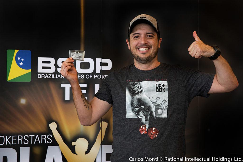 Murilo Figueredo - Platinum Pass