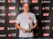 """José Carlos """"Belém"""" - Campeão Pot Limit Omaha - BSOP Brasília"""