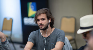 Yuri Martins - BSOP Brasília
