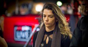 Dayane Kotoviezy - partypoker Millions Grand Final Barcelona