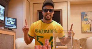 Rafael Reis - Campeão Borgata Spring Poker Open