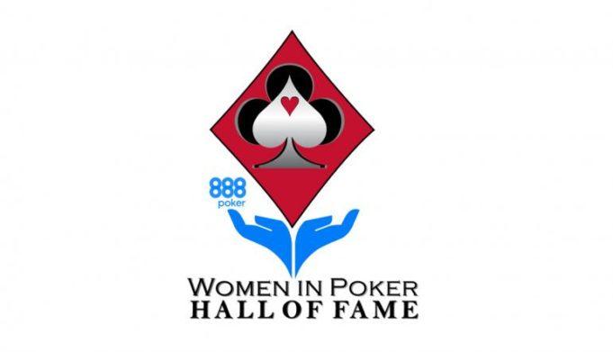 Cerimônia do Hall da Fama feminino do poker será patrocinado pelo 888poker