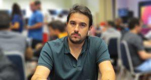 Renan Barsi - NPS Fortaleza