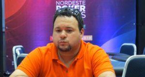 Diego dos Santos - NPS Fortaleza