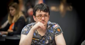 Isaac Haxton - partypoker Millions Grand Final Barcelona