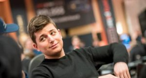 Jake Schindler - partypoker Millions Grand Final Barcelona