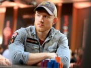 Jason Koon - partypoker Millions Grand Final Barcelona