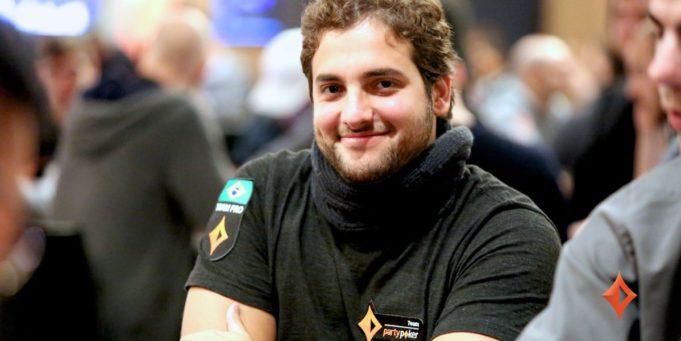 João Simão - partypoker Millions Grand Final Barcelona