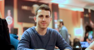 Koray Aldemir - partypoker Millions Grand Final Barcelona