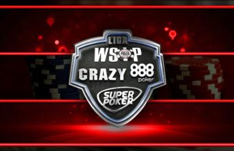 Liga WSOP Crazy 888