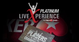LiveXperience Platinum