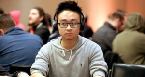 Michael Zhang - partypoker Millions Grand Final Barcelona