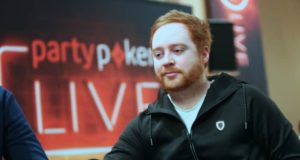 Niall Farrel - partypoker Millions Grand Final Barcelona