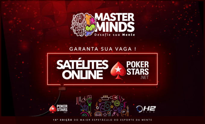 Satélites para o MasterMinds no PokerStars