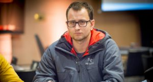 Rainer Kempe - partypoker Million Grand Final Barcelona