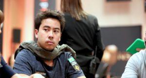 Renato Nomura - partypoker Millions Grand Final Barcelona