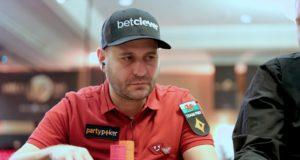 Roberto Romanello - partypoker Millions Grand Final Barcelona