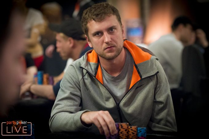 Ryan Riess - partypoker Millions Grand Final Barcelona