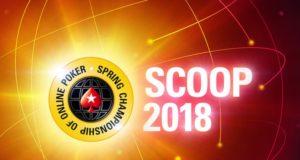 SCOOP 2018