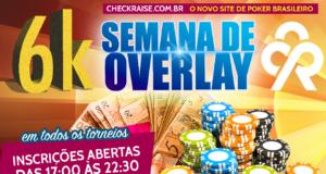 Semana de Overlay - Checkraise