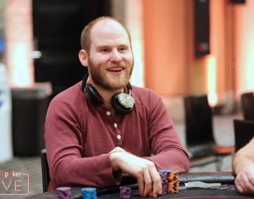 Sam Greenwood - partypoker Millions Grand Final Barcelona