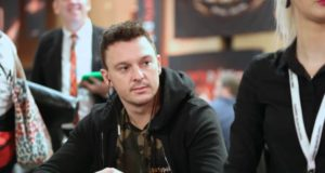 Sam Trickett - partypoker Millions Grand Final Barcelona