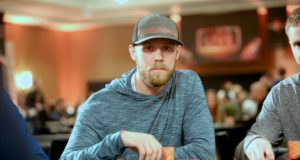 Seth Davies - partypoker Millions Grand Final Barcelona