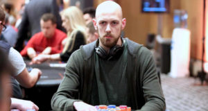 Stephen Chidwick - partypoker Millions Grand Final Barcelona