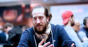 Steve O'Dwyer - partypoker Millions Grand Final Barcelona