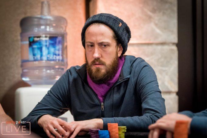 Steve O'Dwyer - partypoker Millions Grand Final Barcelona