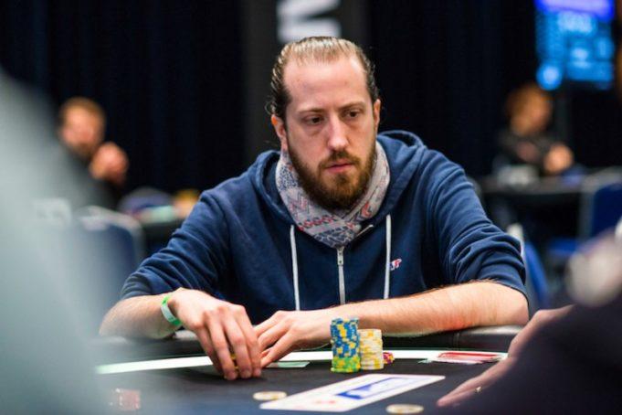 Steve O'Dwyer - EPT Monte Carlo