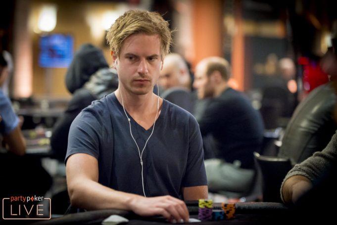 Viktor Isildur1 Blom - partypoker Millions Grand Final Barcelona