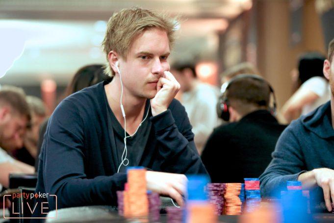 Viktor Blom - partypoker Millions Grand Final Barcelona