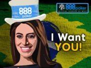Vivian Saliba capitã do 8-Team Brasil