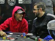 Neymar e André Akkari - H2 Club