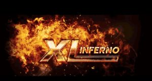 XL Inferno no 888poker
