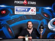 Steve O'Dwyer - Campeão High Roller EPT Monte Carlo