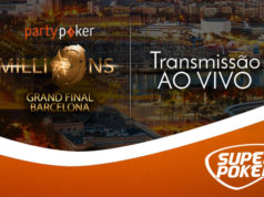 partypoker Millions Grand Final Barcelona
