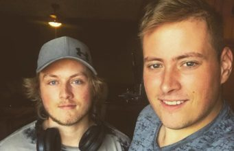 Matt e Jaime Staples