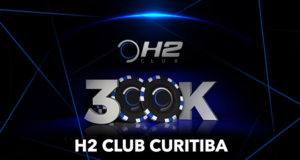300K H2 Curitiba