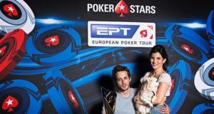 Albert Daher campeão do High Roller de € 25.000 do EPT Monte Carlo