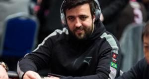 Andre Akkari - EPT Monte Carlo
