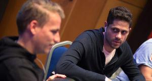 Philipp Gruissem e Benjamin Pollak - EPT Monte Carlo