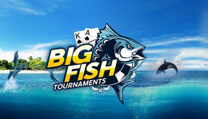 Big Fish - 888poker