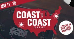 Coast to Coast Classic - WSOP.com