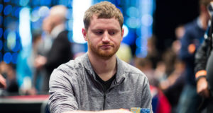 David Peters - EPT Monte Carlo