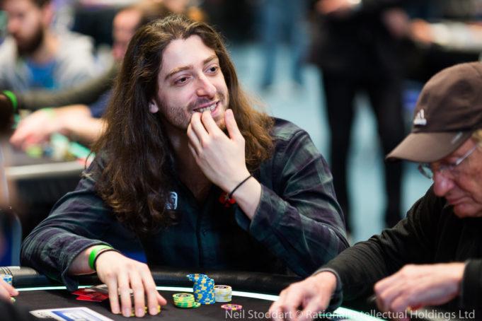 Igor Kurganov - EPT Monte Carlo
