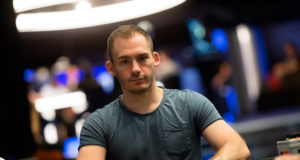 Justin Bonomo - EPT Monte Carlo