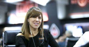 Kristen Bicknell - partypoker Millions North America