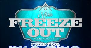 Maio Freezeout